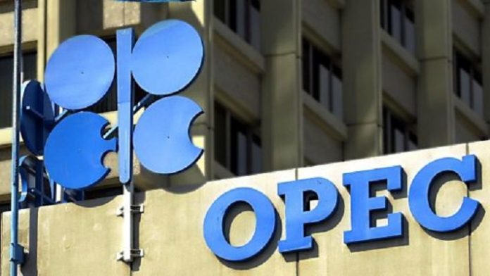 OPEC to scrap April meeting, keeps oil cut in place
