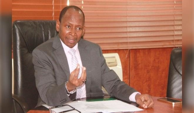 AGF Assures On Payment Of Promotion Arrears