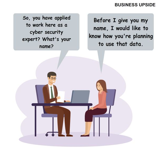 quotes on cyber security expert