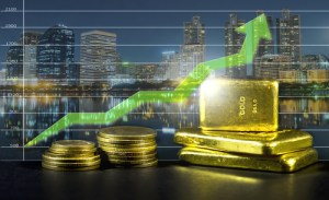 investing in gold coins