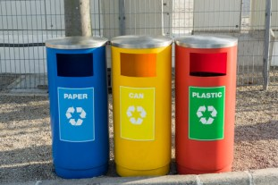 benefits of recycling plastic