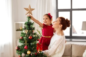 Christmas Vacation Party ideas
