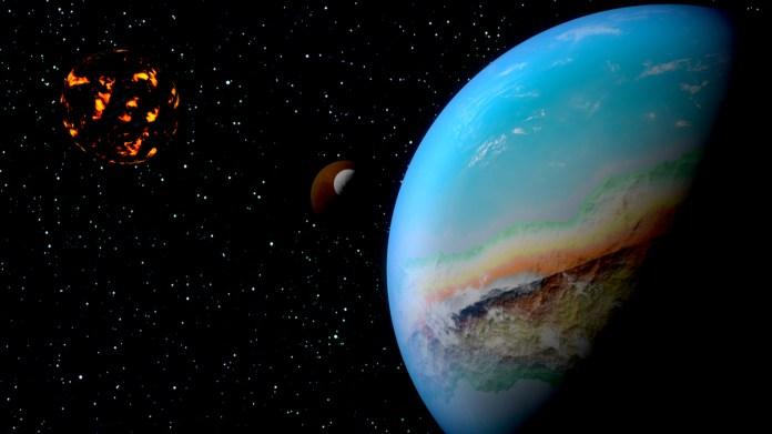 nasa found new planets