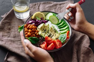 what do you eat on the paleo diet