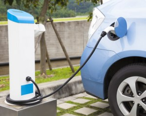 how electric vehicle works