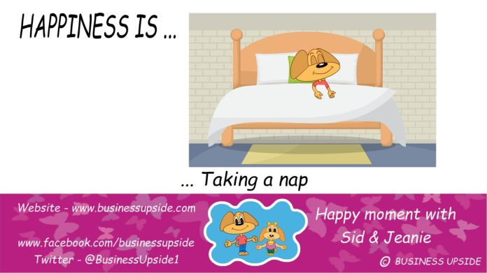 taking a nap quotes