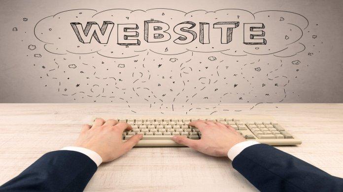 how to create a websitein WordPress