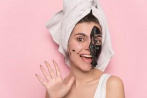 Benefits of charcoal mask