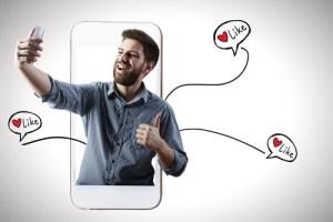 How do social media influencers make money