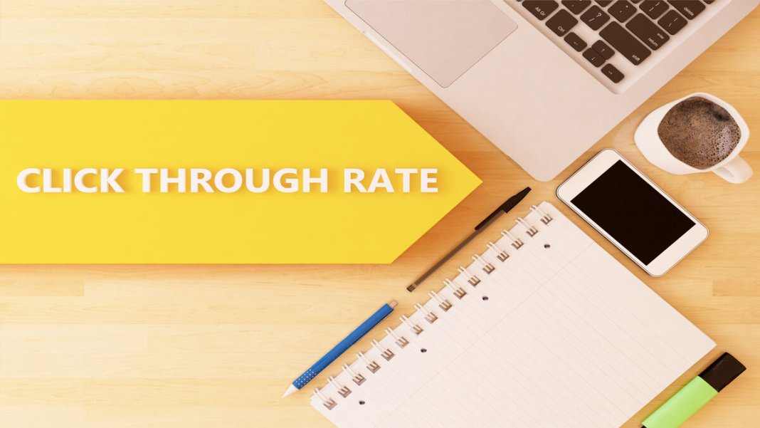 Click-Through Rate Calculation