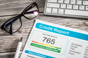 mortgage for a bad credit process