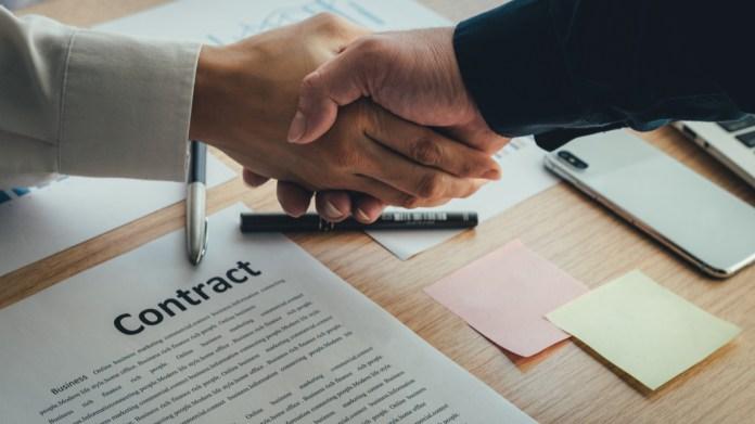 Efficient Contract