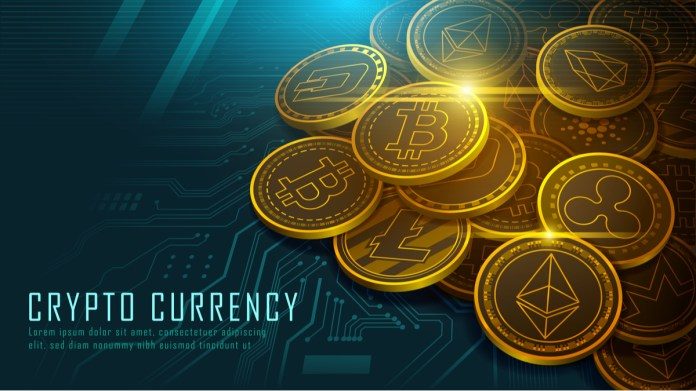 Value of Cryptocurrency