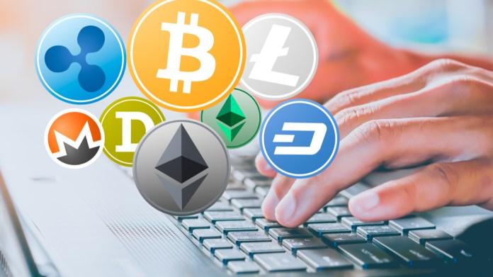 Various crypto