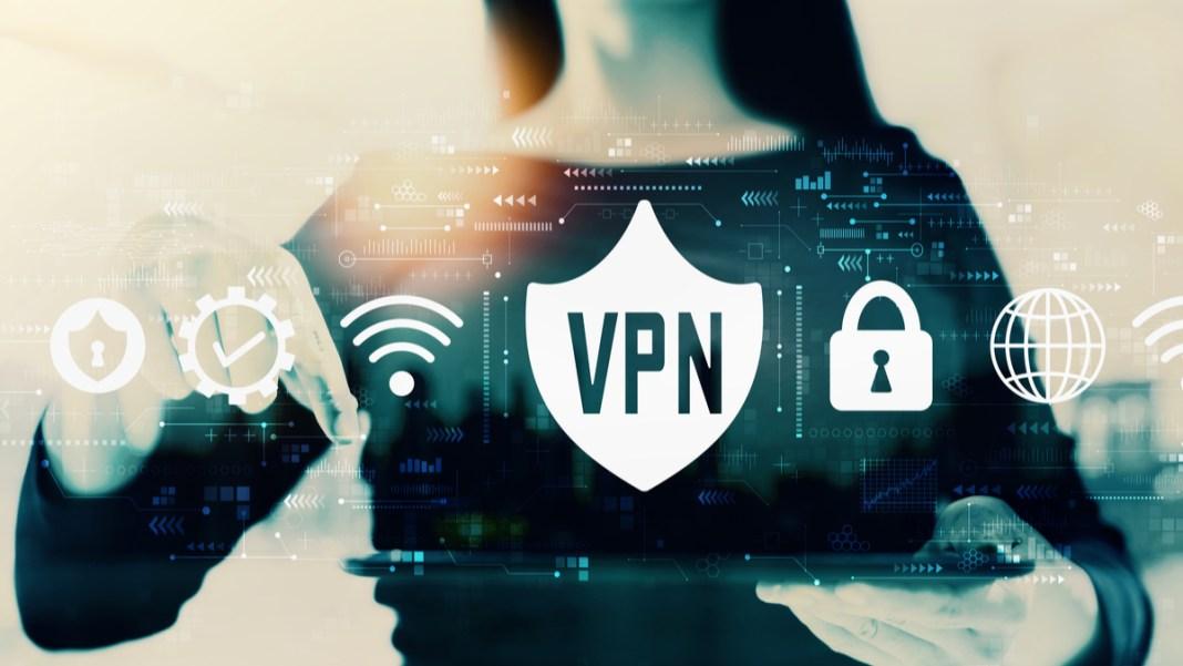 virtual private provider