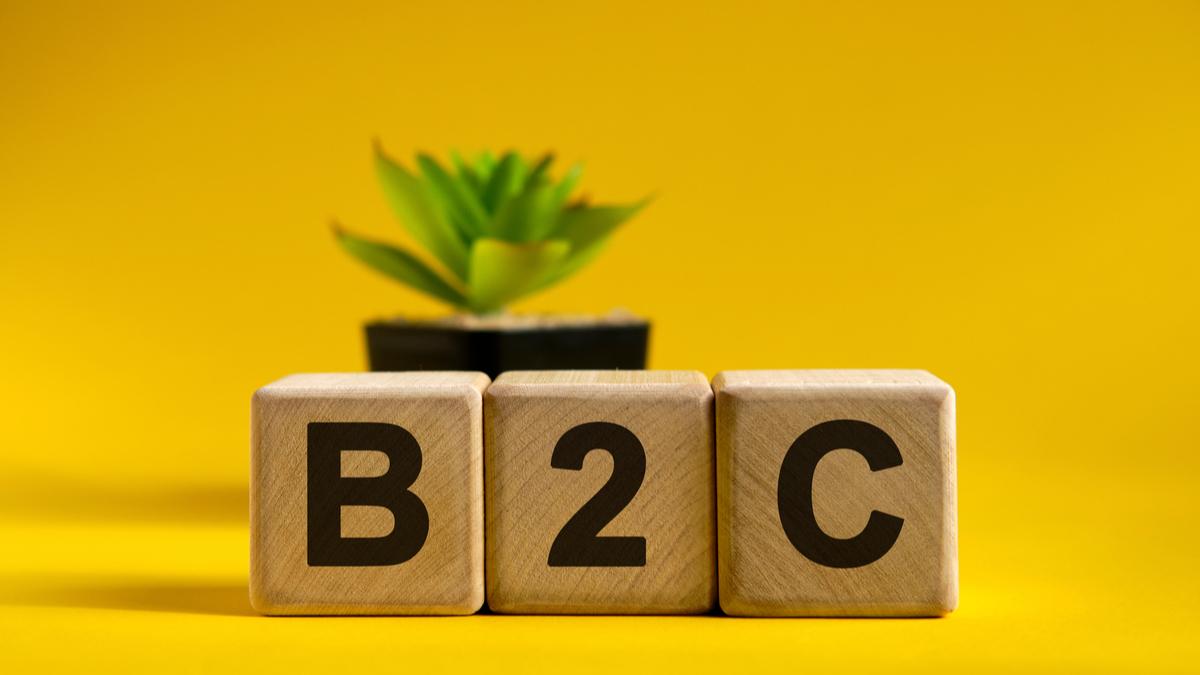 B2C-Business