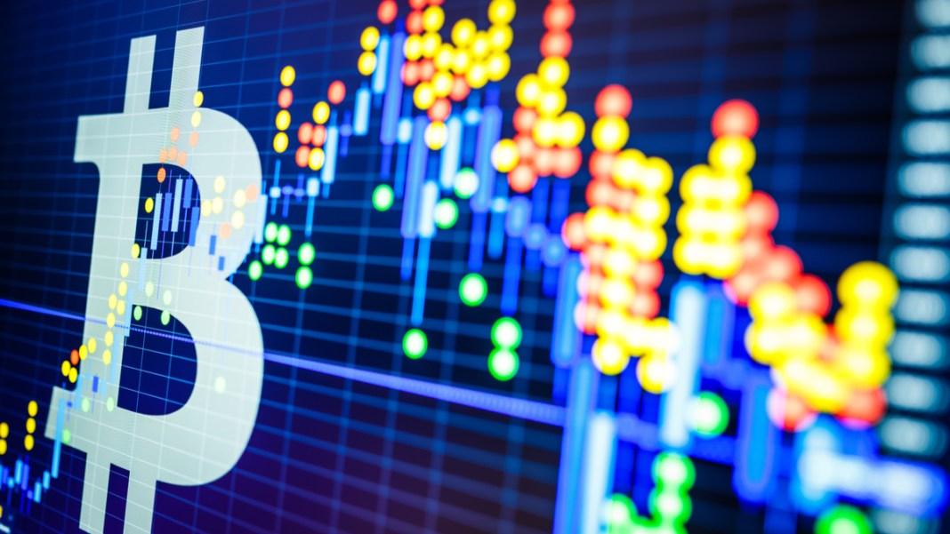 Bitcoin in crypto market