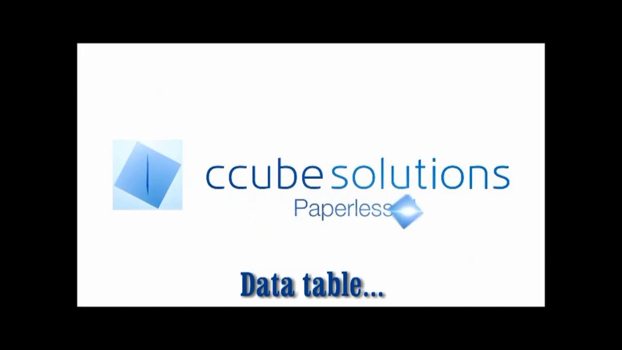 CCube-Solutions