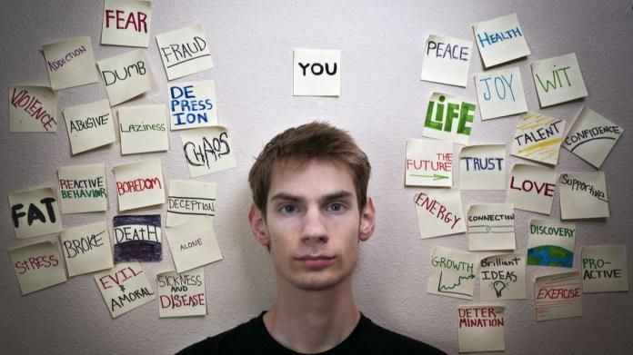 Negative Personality Traits