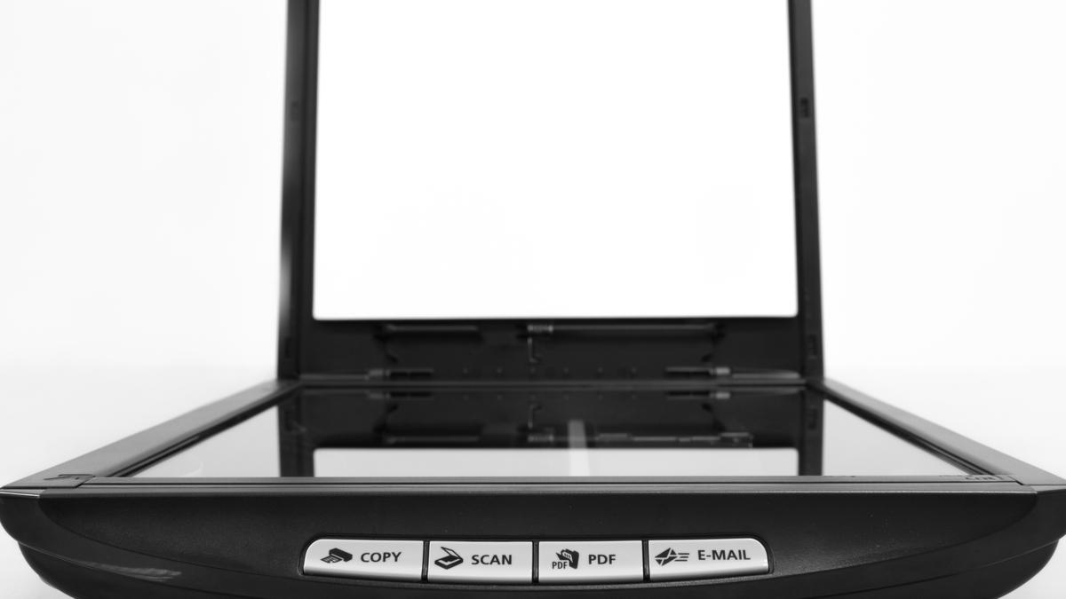 PDF-scanner