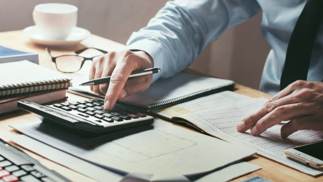 Procuring Accounting Services