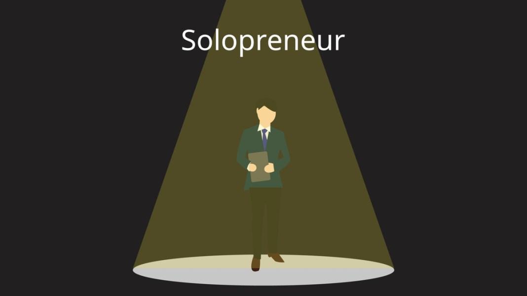 Solopreneur