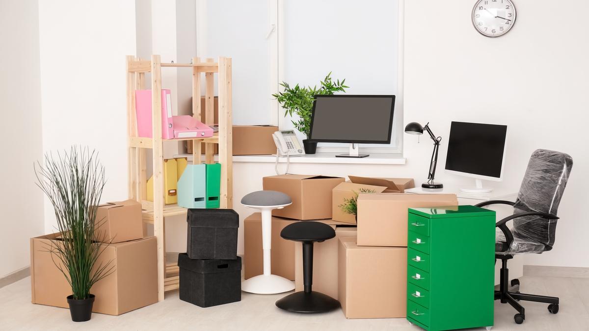 moving-Premises