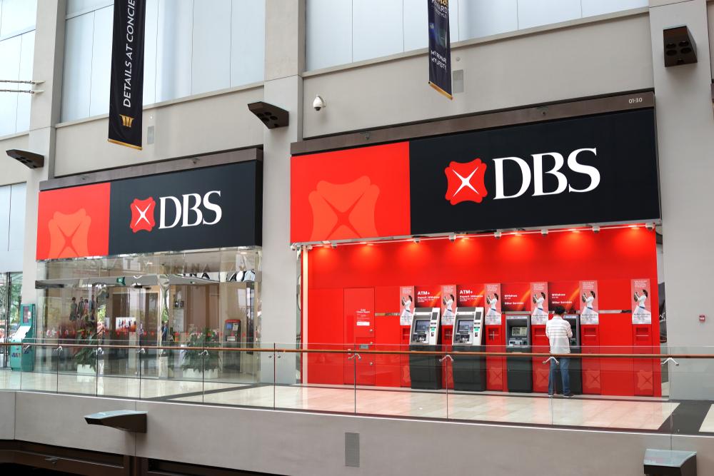 DBS-Banks