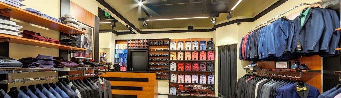 Виртуална разходка на магазин Iventi Paradise