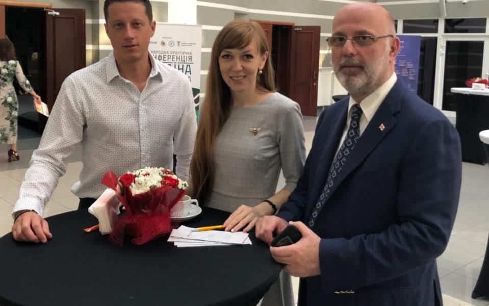 У Києві відбулась міжнародна конференція «Україна Антиофшорна»