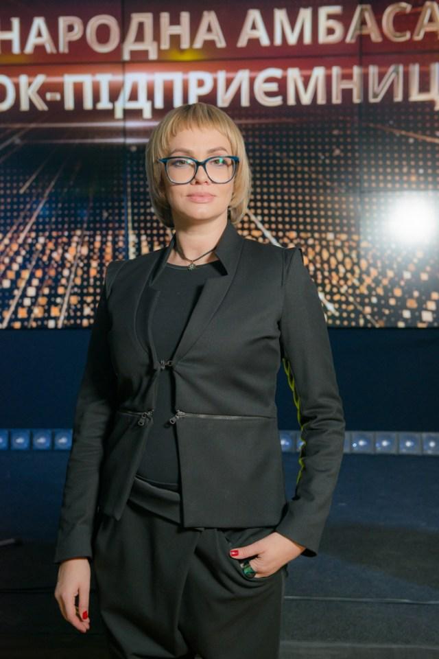 Вероніка Марчук: Жіноча солідарність – це велика сила