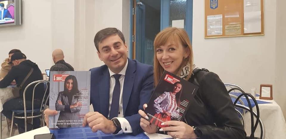 Ганна Крисюк: Новий український парламент сьогодні інший