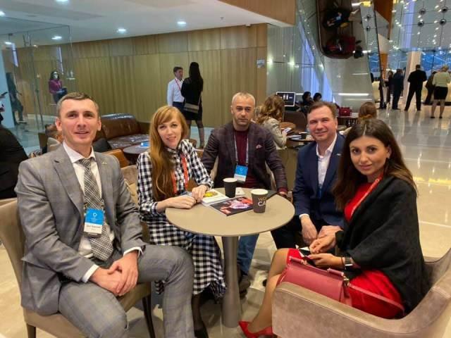 У столиці відбувся Київський міжнародний економічний форум