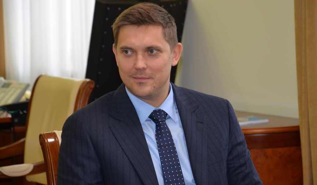 """Голова Одеської ОДА підтримує проєкт """"Озеленення України"""""""