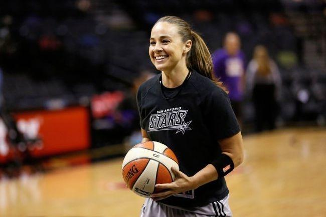У НБА вперше в історії головною тренеркою стала жінка