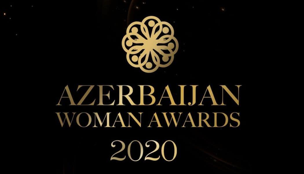 "Successful women of the society at ""Azerbaijan Woman Awards"""