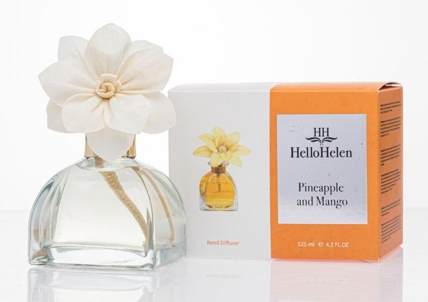 Олена Нечипорук: «HelloHelen – це емоція і найкращий подарунок собі і своїм близьким»