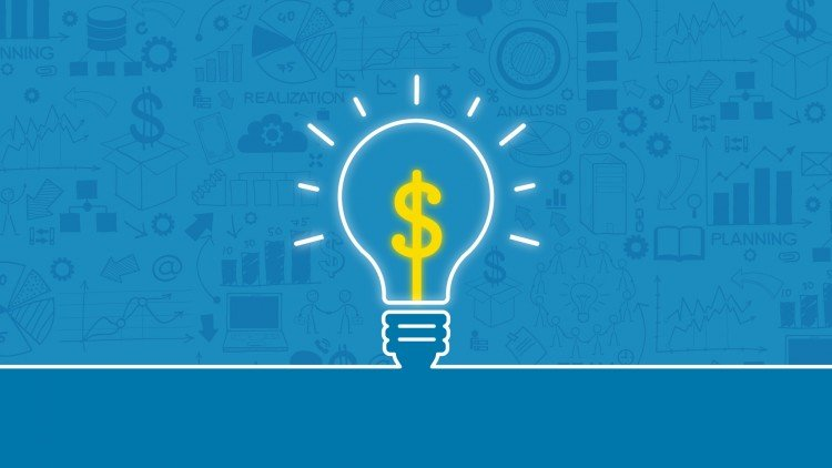 What is the market value of your idea?