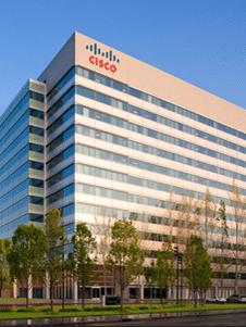 Cisco Brand Positioning