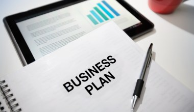 Get A Business plan sample