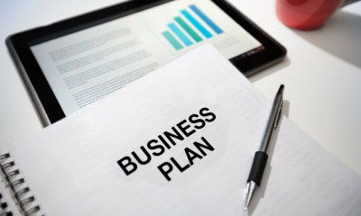 Get A Business plan sample