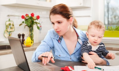 single mom small business grants