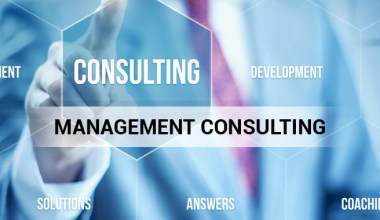 top management consulting services