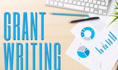 the best approach to grant writing with the help of grant proposal process