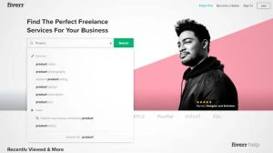 Fiverr is known to be one of the top best affiliate programs to earn from in 2021
