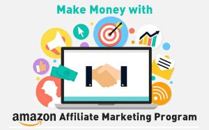 Amazon is also one of the top best affiliate programs to earn from in 2021