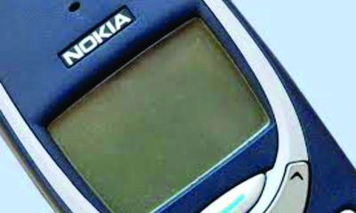 WHY DID NOKIA DISAPPEAR? The Missing Tracks