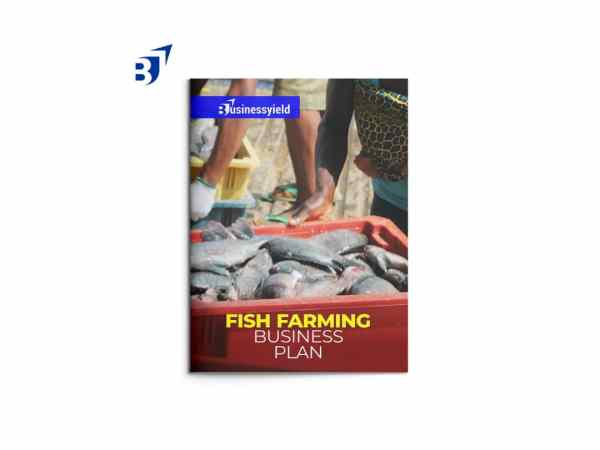 Fish Farm Business Plan