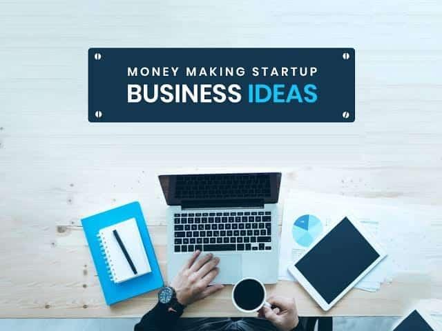 Lucrative business ideas 2021