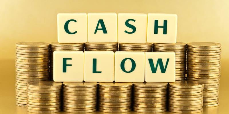cash flow examples